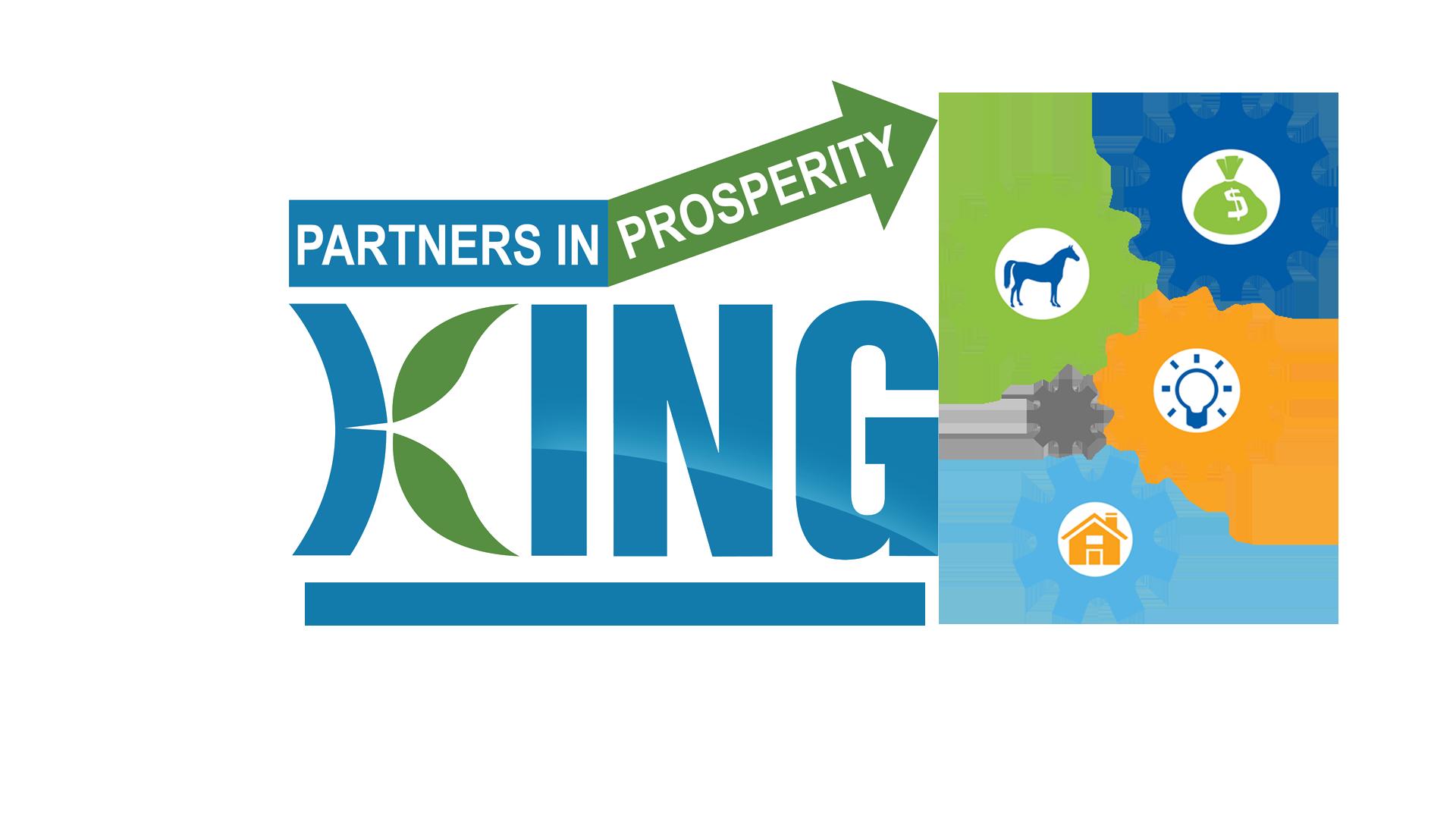 Partners in Prosperity Logo