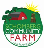 Schomberg Community Farm Logo