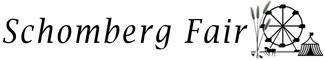 Schomberg Lions Club Logo